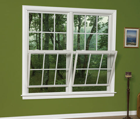 WDMA 72x60 (71.5 x 59.5 inch) Single Hung Window