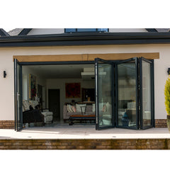 WDMA Veranda Folding Doors