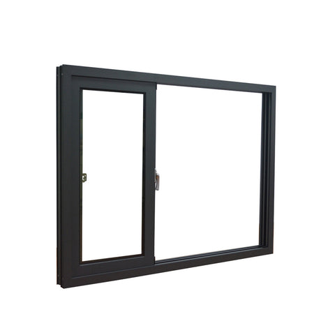 China WDMA Triple Sliding Window