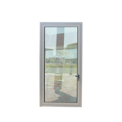 WDMA Aluminium Door In Sri Lanka