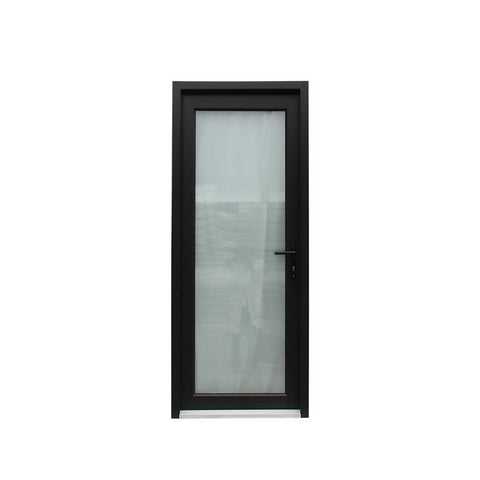 China WDMA Auto Swing Door