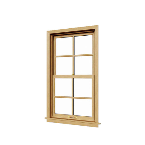 WDMA Aluminum Alloy Double Hung Uganda Window And Door