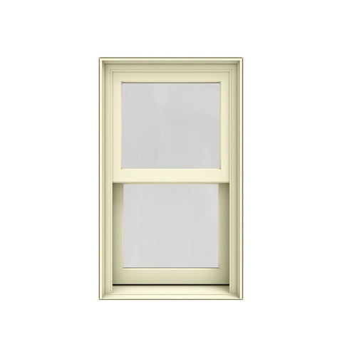China WDMA aluminum alloy window Aluminum Double Hung Window