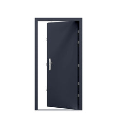 China WDMA Stainless Steel Door