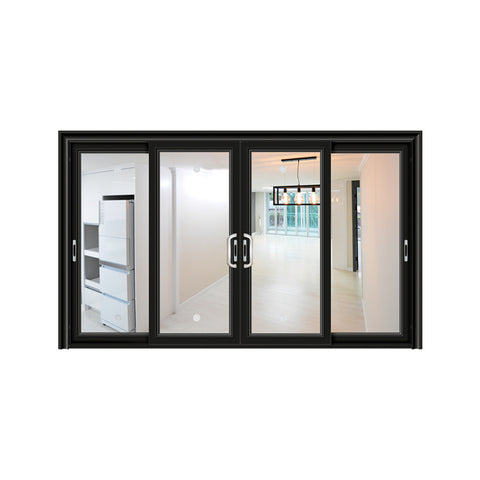 WDMA Best Selling Hot Chinese Products Ready Made Doors Plantation Shutters For Sliding Glass Shutter Door