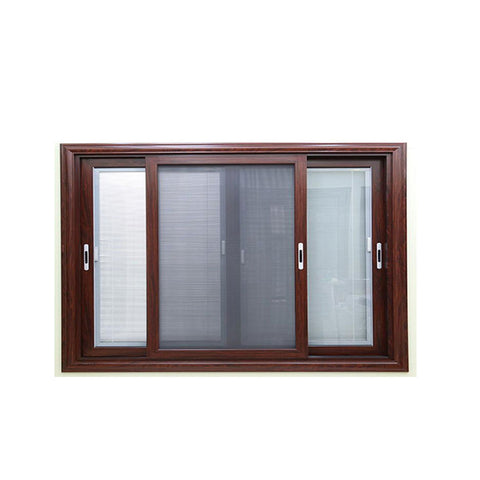 China WDMA Price Of Aluminium Sliding Window