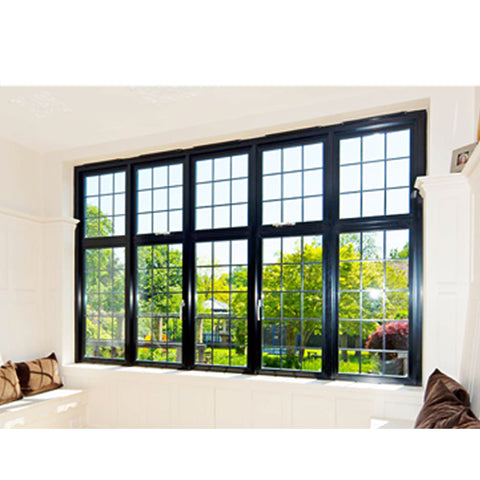 WDMA China Famous Supplier Wholesale Custom Cheap Canada Standard Casement Windows On Sales