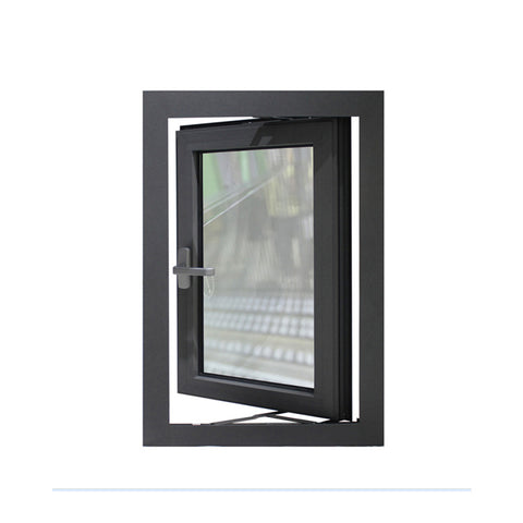 China WDMA famous supplier of windows doors Aluminum Casement Window
