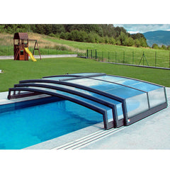 WDMA Swimming Pool Safety Cover
