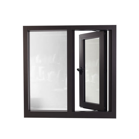 China WDMA Glass Door Window