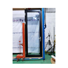 WDMA Casement Door