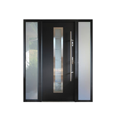 WDMA Security Doors