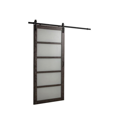 China WDMA sliding wood door Wooden doors
