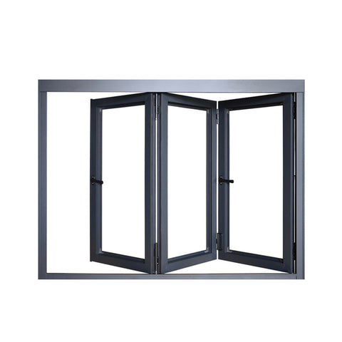 China WDMA Aluminum Window Corner