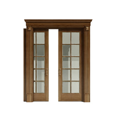 WDMA french doors exterior