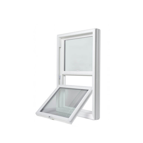 China WDMA Sliding Frameless Window