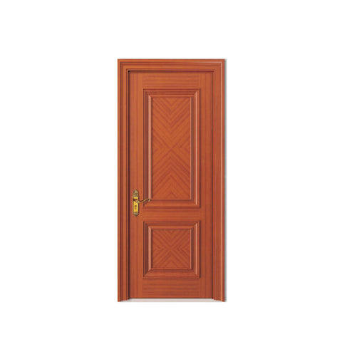 China WDMA moroccan wood doors Wooden doors