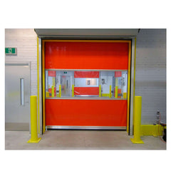 WDMA High Speed Door