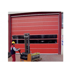 WDMA High Speed Fast Roll Up Door Motor
