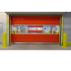 China WDMA High Speed Door