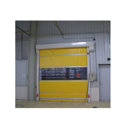 China WDMA High Speed Fast Roll Up Door Motor
