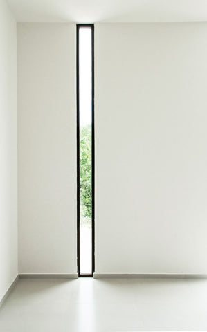 WDMA tall ultra slim thin window