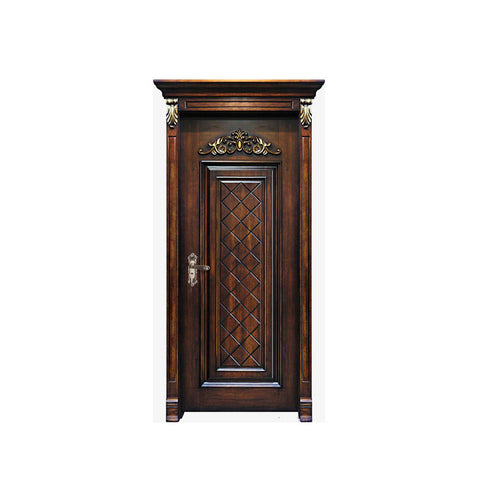 China WDMA italian wooden doors Wooden doors