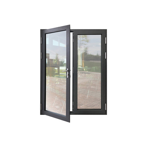 China WDMA Main Gate Design In Single Door