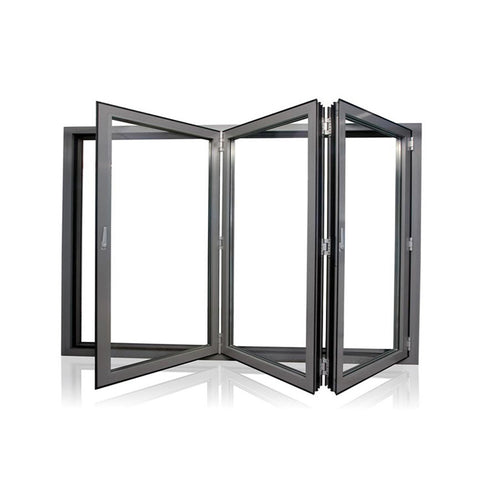 China WDMA Collapsible Window