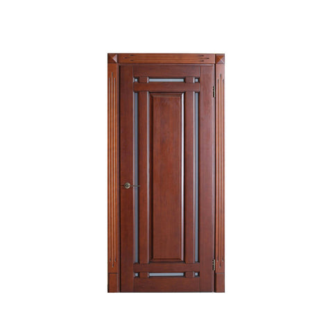WDMA New Design 24 X 80 Exterior Main Door With Frame