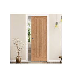 WDMA pocket doors