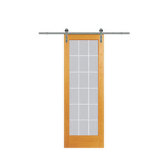 WDMA pocket doors Wooden doors
