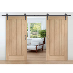 China WDMA pocket doors
