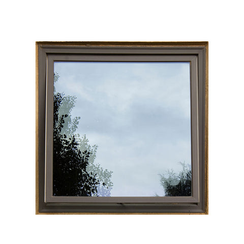 China WDMA awning windows Aluminum Awning Window