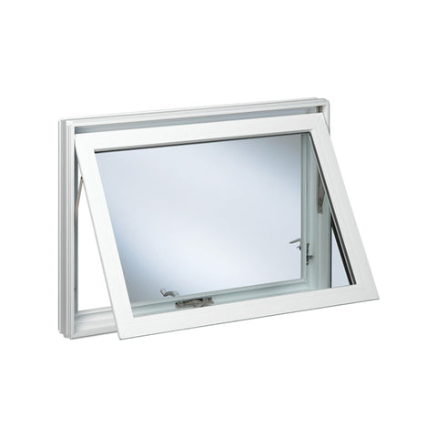 China WDMA miami windows Aluminum Awning Window