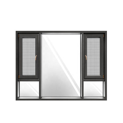 China WDMA Aluminum Window Screen