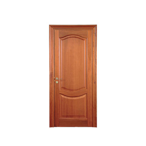 WDMA Price Of Latest Cheap Interior Wood Bedroom Wooden Door Model Design Sunmica