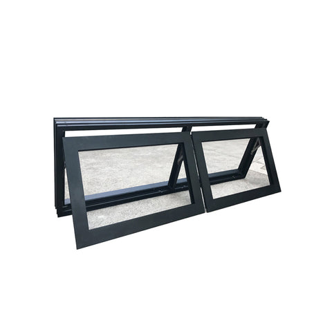 China WDMA auminum windows Aluminum Casement Window