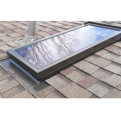WDMA Soundproof Electric Skylight House Roof Window