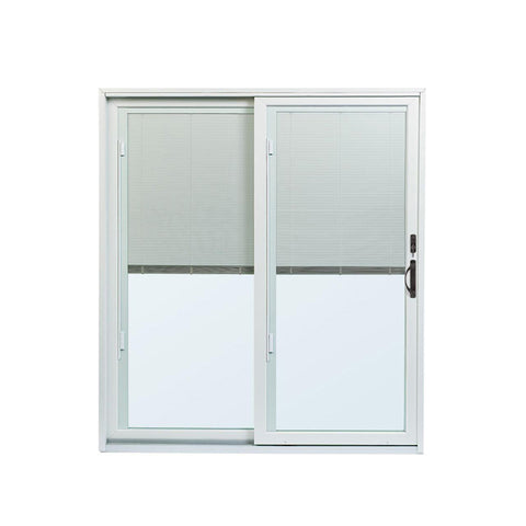 China WDMA aluminium door Aluminum Sliding Doors