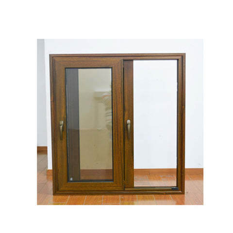 China WDMA Double Leaf Window