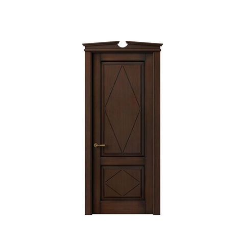 China WDMA room door design wooden Wooden doors