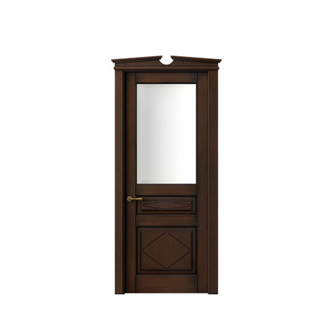 China WDMA wooden doors men door Wooden doors