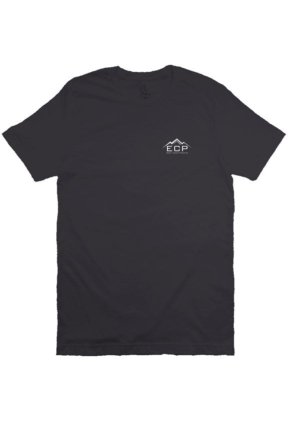 Load image into Gallery viewer, Men's dark grey tee