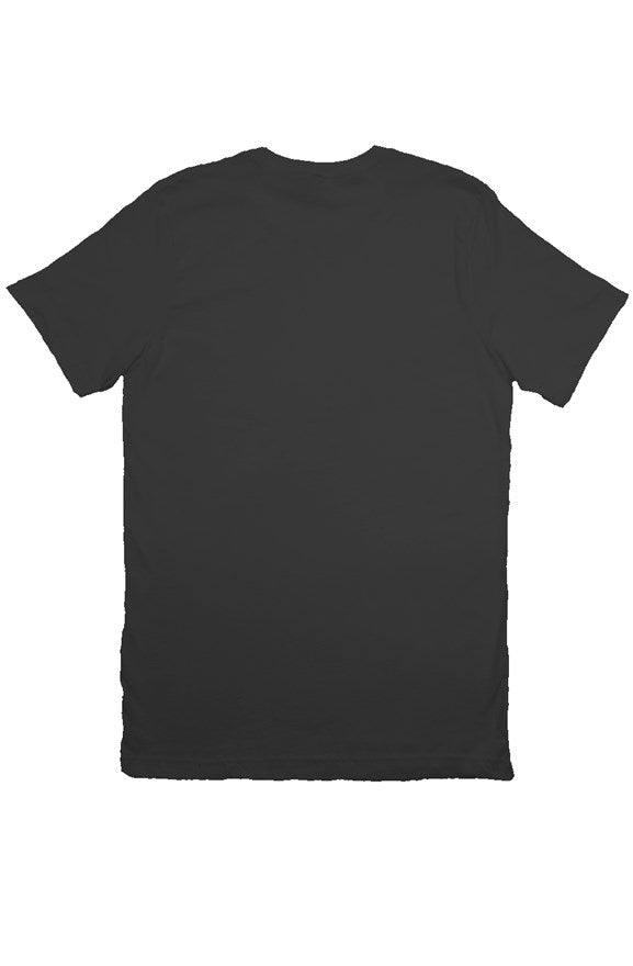 Load image into Gallery viewer, Women's front logo black shirt