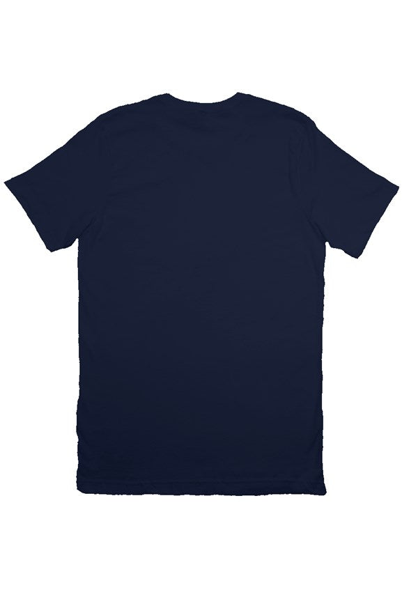 Load image into Gallery viewer, Men's navy t-shirt