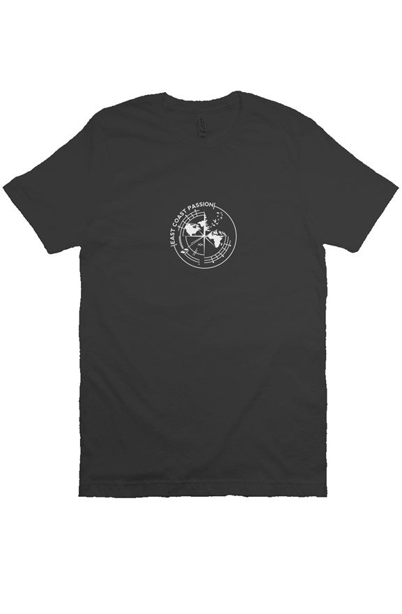 Load image into Gallery viewer, ECP NorthStar logo center shirt