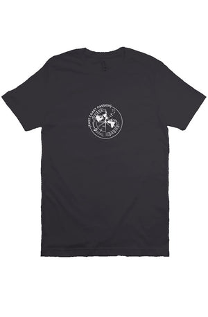 Load image into Gallery viewer, ECP Northstar logo centered shirt