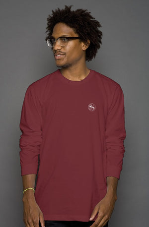 Load image into Gallery viewer, ECP NorthStar long sleeves small logo