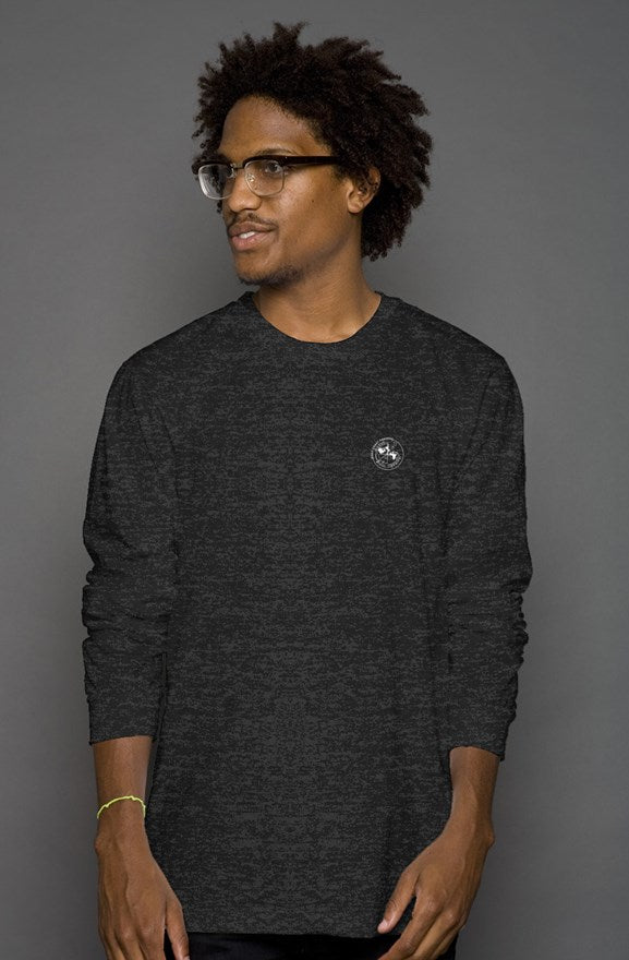 ECP Northstar long sleeves small logo